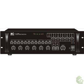 Amplificador de 5 Zonas 240W