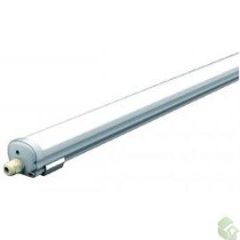 Lâmpada fluorescente Bloco autonomo T5 8W 4200K