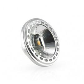 SPOT LED 15W AR111  Branca Fria 12V 780Lm