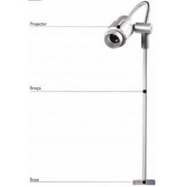 Projector  LED para Montra/Joalharia 12V 1X3W
