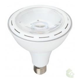 Projetor led PAR30 E27 12W 750Lm