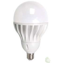Lâmpada LED 30W E27 A120 Alumínio  2200Lm