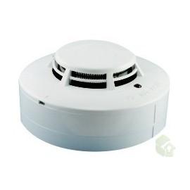 Detector Convencional Fotoeléctrico de Fumo