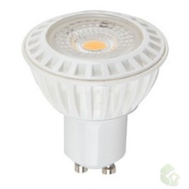 SPOT LED GU10 7W 500Lm WIDE L