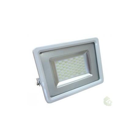 Projetor LED 100 W Exterior Premium  8000Lm IP65