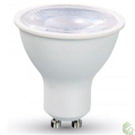 SPOT LED GU10 8W 750Lm 38º
